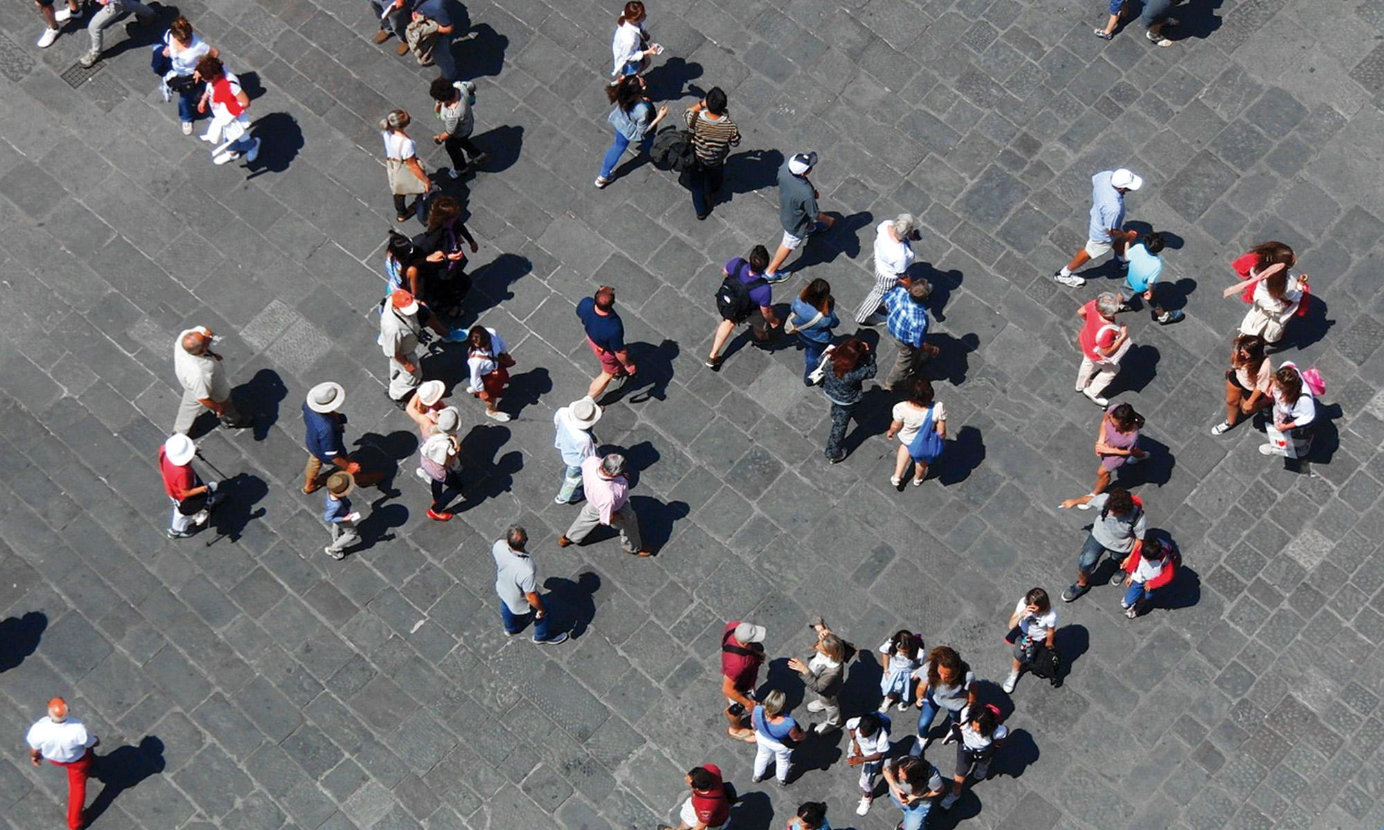 Arbeitskreis Tourismusforschung